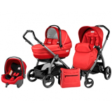 Modular System Peg-Perego Book Plus XL 3 в 1 Completo