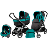 Peg-Perego Modular System Book Plus Pop Up 3 в 1 Completo