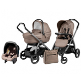 Modular System Peg-Perego Book Plus XL 3 в 1 Sportivo