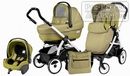 Peg-Perego Modular Book Plus 3 в 1 Green Tea