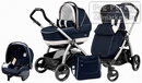 Peg-Perego Modular Book Plus 3 в 1 Luna