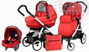 Peg-Perego Modular Book Plus 3 в 1 Sunset