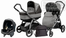 Peg-Perego Modular Book Plus Pop Up 3 в 1 Atmosphere