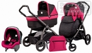 Peg-Perego Modular Book Plus Pop Up 3 в 1 Fleur