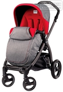 Peg-Perego Book Plus Pop-Up Completo Tulip