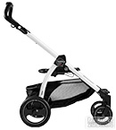 Peg-Perego Book Plus S-Black-White