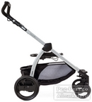 Peg-Perego Book Plus Silver Black