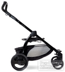 Peg-Perego Book Plus Total Black