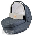 Люлька Peg-Perego Navetta XL Denim