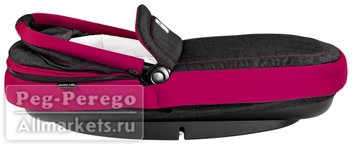 люлька peg perego navetta pop up