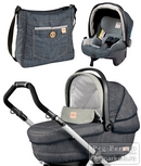 Peg-Perego Modular Set XL 3 в 1 3 в 1 Denim