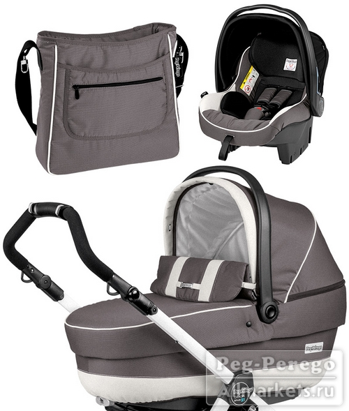 КОМПЛЕКТ PEG PEREGO SET XL 2 IN 1 PICCADILLY