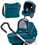 Peg-Perego Modular Set XL 3 в 1 Saxony Blue