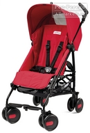 Peg-Perego Pliko Mini Fire