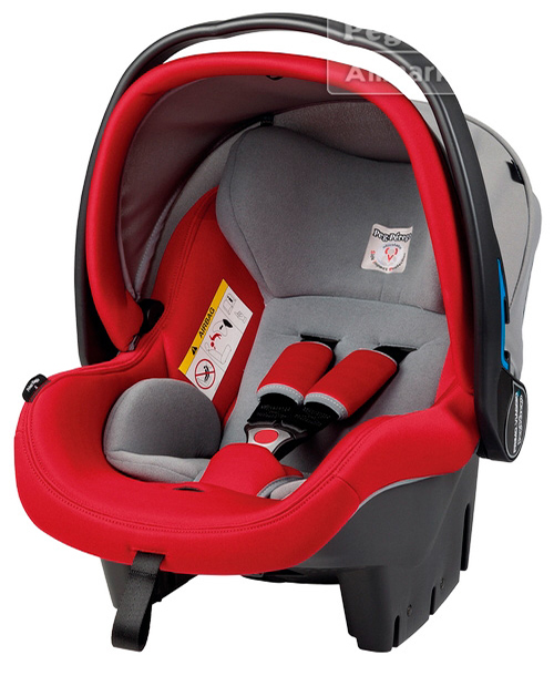 Peg-Perego Modular Set Pop Up автокресло Viaggio SL
