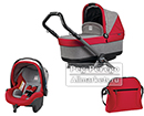Peg-Perego Modular Set Pop Up 3 в 1 Tulip