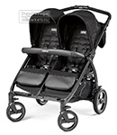 Peg-Perego Book For Two Mod Black
