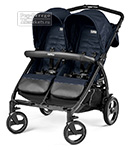 Peg-Perego Book For Two Mod Navy