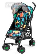 Peg-Perego Pliko Mini Dino Pop