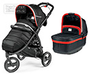 Коляска Peg-Perego Modular Book Cross 2 в 1 Synergy