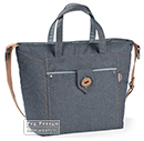Peg-Perego Borsa Blue Denim