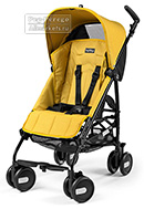 Peg-Perego Pliko Mini Mod Yellow