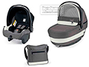 Peg-Perego Modular Set XL 3 in 1 Ascot