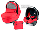 Peg-Perego Modular Set XL 3 in 1 Mod Red