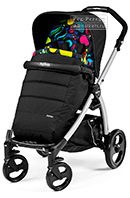 Peg-Perego Book Plus Pop-Up Completo Manri