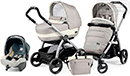 Peg-Perego Modular Book Elite 3 в 1 Luxe Opal