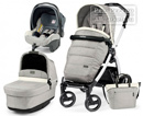 Peg-Perego Modular Book Plus Pop Up 3 в 1 Luxe Opal