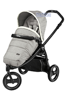 Peg-Perego Book Scout Pop-Up Luxe Opal