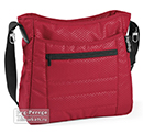 Peg-Perego Borsa Bloom Red