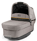Peg-Perego Navetta Pop Up Luxe Grey