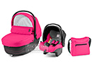Peg-Perego Modular Set XL 3 in 1 Bloom Pink