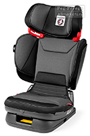 Peg-Perego Viaggio 2-3 Flex Crystal Black