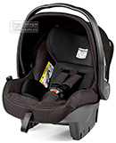 Peg-Perego Primo Viaggio SL Bloom Black