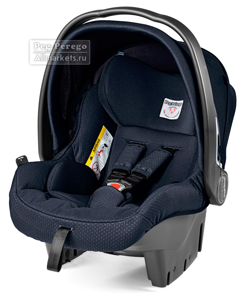 АВТОКРЕСЛО PEG PEREGO PRIMO VIAGGIO SL BLOOM NAVY