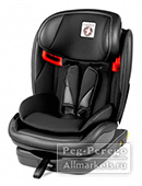 Peg-Perego Viaggio 1-2-3 Via Licorice