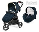 Коляска Peg-Perego Modular Book Cross 2 в 1 Breeze Blue