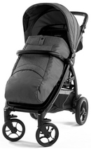 Peg-Perego Booklet 50S Vibes Black