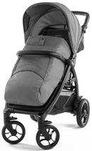 Peg-Perego Booklet 50S Vibes Grey