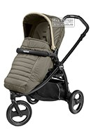 Peg-Perego Book Scout Pop-Up Breeze Kaki