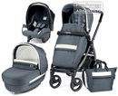 Peg-Perego Modular Book Elite 3 в 1 Luxe Mirage