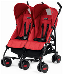 Peg-Perego Pliko Mini Twin Geo Red