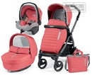 Peg-Perego Modular Book Elite 3 в 1 Breeze Coral