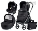 Peg-Perego Modular Book Elite 3 в 1 Breeze Noir