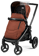 Peg-Perego Team Terracotta