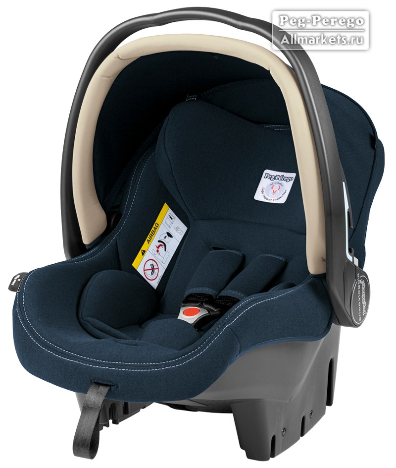 АВТОКРЕСЛО PEG PEREGO PRIMO VIAGGIO SL BREEZE BLUE