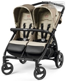 Peg-Perego Book For Two Class Beige